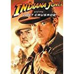 Indiana jones dvd Filmer Indiana Jones And The Last Crusade - Special Edition [DVD]